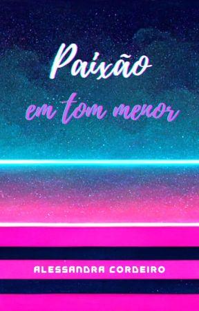 Tragic Symphony by Alelubets