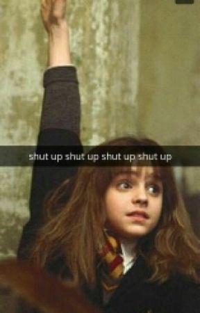 Harry Potter Humor by strwberrx