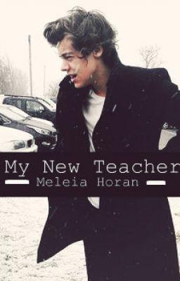 My New Teacher Studentteacher Harry Styles Fanfic Chapter 1 | Apps