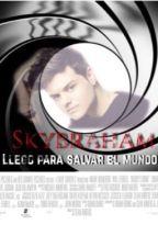Skybraham (Abraham Mateo Y Tu)   PAUSADA   by KarlaMateoMus