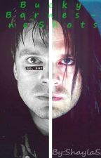 Bucky Barnes *One Shots*/ Imagines. by shaylashaney