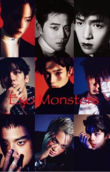 Exo Monsters