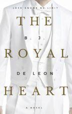 The Royal Heart by bjvisperas