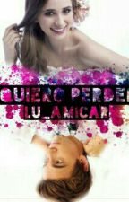 ~No Quiero Perderte ~     AGUSLINA❤ by Lu_Amicar