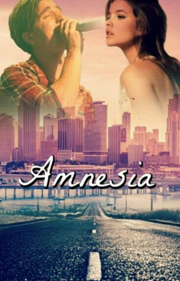Amnesia  Ale Zurita 