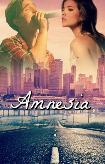 Amnesia |Ale Zurita| [Terminada]