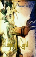 Mage Of Light.(discontinued ) by DreamerGirl4268