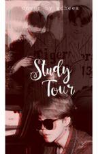 Study Tour (Vminkook BTS fanfiction) by Adheea