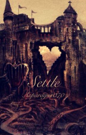 Settle by Asparagus070