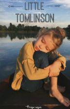 Little Tomlinson by ayseyrt