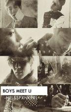 boys meet u    shinee by hplsspxnkprl