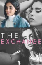 The exchange (CAMREN) by merari-cabello