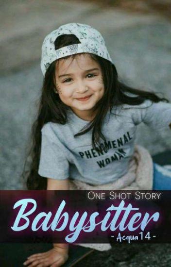 Babysitter (GxG) (One Shot Story)