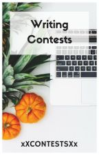 Writing Contests by xXCONTESTSXx