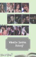 Whole Lotta History - Liam & Cheryl by pll_ga_ri