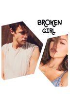 Broken Girl by Calxfbruh