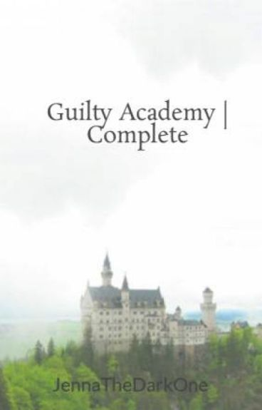 Guilty Academy | Unpublished