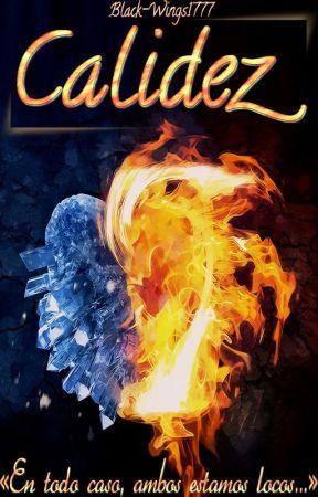 Calidez (Wigetta) by Black-Wings1777