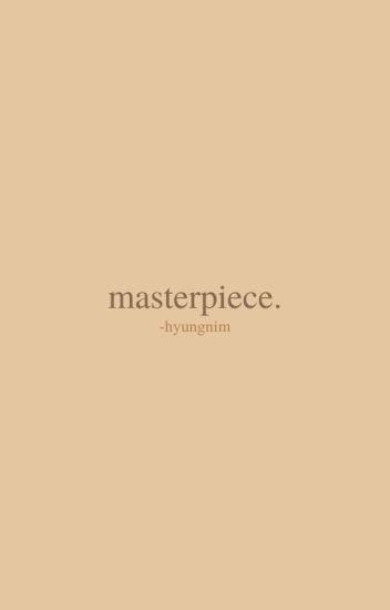Masterpiece | ✓