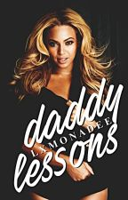 Daddy Lessons (Nicki Minaj x Beyoncé) by troubIedthoughts