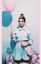 Minha Vida Perfeita ★Melanie Martinez★[shortfic] by Wildest_Girl