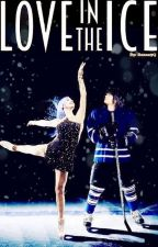 Love In The Ice - A Gruvia Story by BonneyQ