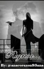 Regresa...(Gianluca Ginoble y Tu) by anacorazon93ana