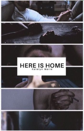 Here is Home • The Pack