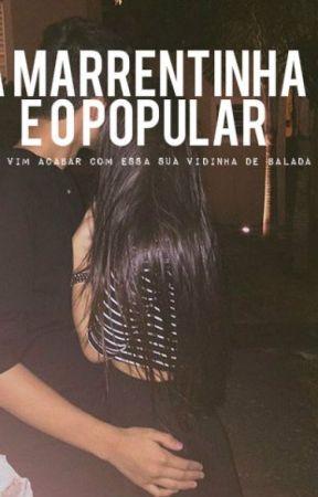 A Marrentinha E O Popular by AneM__