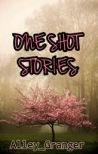 Compilation of my ONE SHOT stories by nizzaaa