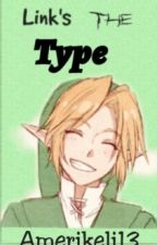 Link's The Type by amerikeli13
