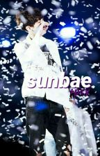 Sunbae +pcy by cxxxroo