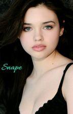 Lily Snape by chamberpotterhead