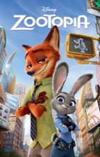 Zootopia: Drabbles/OneShots by samie326