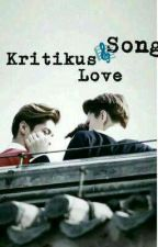 Kritikus Love Song (HunHan// ChanBaek) by Chaann_