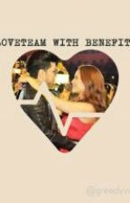 LOVETEAM WITH BENEFITS • VICERYLLE [Rated R] by greedyvice