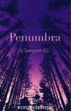 Penumbra by ronnietonnie