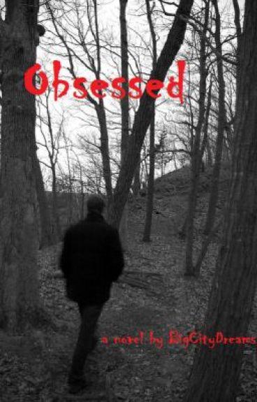 Obsessed (I Got Drunk and Married an Arrogant Rockstar?)