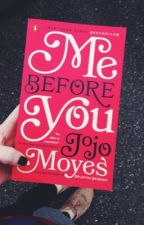 Me Before You Alternate Endings by luxbebe