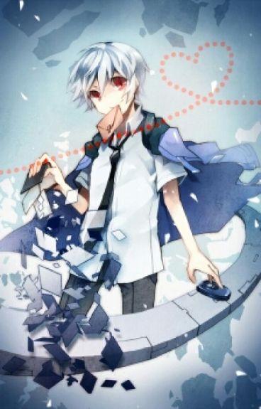 {Mirai Nikki Fanfic} Akise Aru x Reader-chan