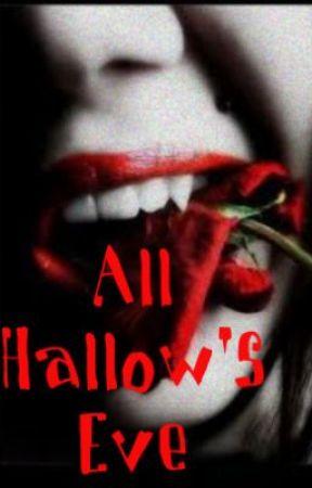All Hallow's Eve by ShotGunSinner