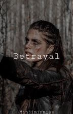 Betrayal♕[Star Wars] {Book 2}{Completed} by MinJiminnies