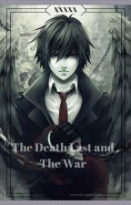 War Angel and Devil / 12 Star vs Darkness . by DangDang882