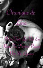 Lina- Le Bohneur En Jeu [Terminée] by NouNousheu26