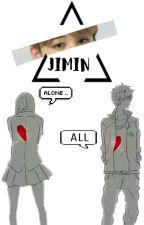 All alone // P.Jimin {STP} by Luna__meh