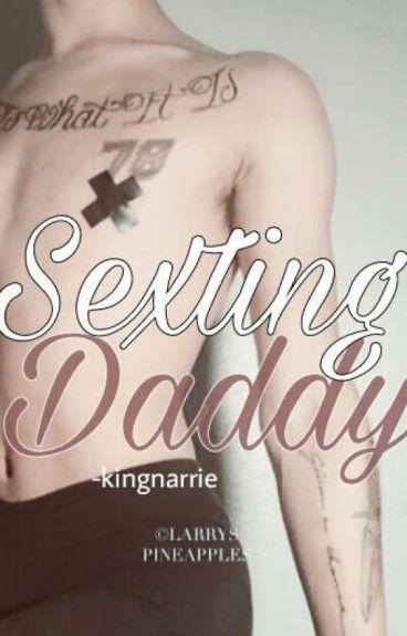 Sexting Daddy // LiLo