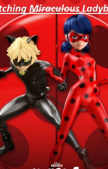 Watching Miraculous