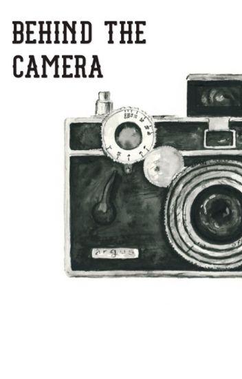 Behind the Camera | Rowbrina