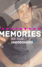 Memories//JD by jakobshugs