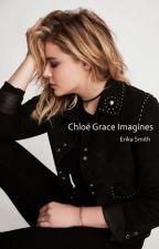 Chloë Grace Imagines by jawdroppingluke